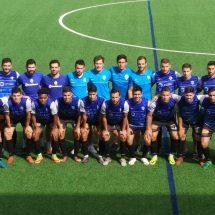 Pretemporada Ourense CF 4 – CD Velle 1