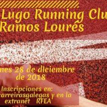 IIº Trofeo Running Club.