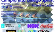 CAMPIONATO GALEGO SPRINT