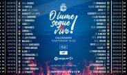 Calendario RC Deportivo Coruña temporada 2019 2020