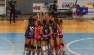Arenal Emevé SF2 gaña a CV Zalaeta.