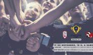 CHALLENGE CUP | Vuelta