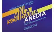 "VI Milla Solidaria ANEDIA, ""que a diabete non te pare"""