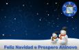 Feliz Navidad e Próspero Ano 2020