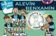 1º Proba do Campionato Benxamín e Alevín en Ourense