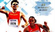 XXXV Campionato de Galicia Absoluto