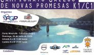 CAMPIONATO GALEGO NOVAS PROMESAS 2020