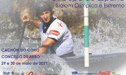 3º COPA DE ESPAÑA SLALOM OLÍMPICO