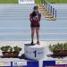 Blanca Pereira, ¡¡Campeona de España Sub18!!