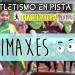 RESULTADOS e IMAXES da 1ª CLASIFICATORIA ATLETISMO EN PISTA (sábado 14 abril, Lugo)